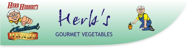 Herb's Gourmet Vegetables