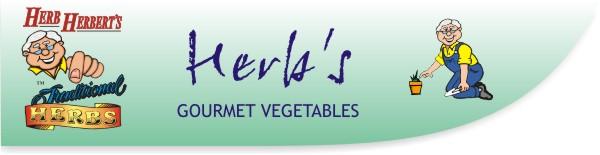 Herb's Gourmet Vegetables
